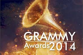 The Grammy Awards 2014