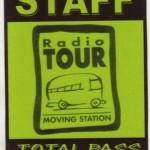 RadioTourPass