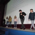 """Cinema-Teatro """"Roma"""", Portici, 13th March 2015"""