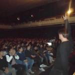 """Cinema Teatro """"Roma"""", Portici (NA), 9th April 2013"""