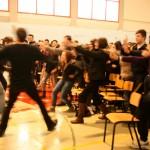 "Liceo Scientifico ""Assteas"", Buccino (SA), 28th January 2013"