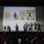 "Cinema-Teatro ""Roma"", Portici, April 2014"