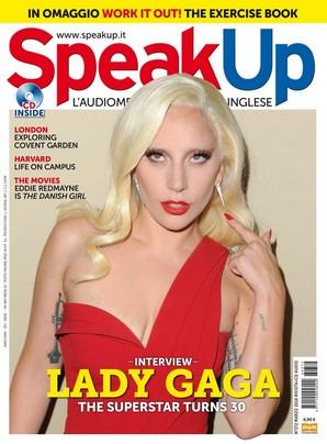 cover marzo Spaek Up