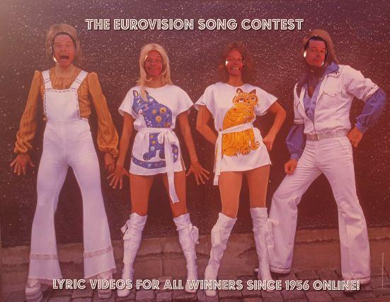 eurovisionwinners